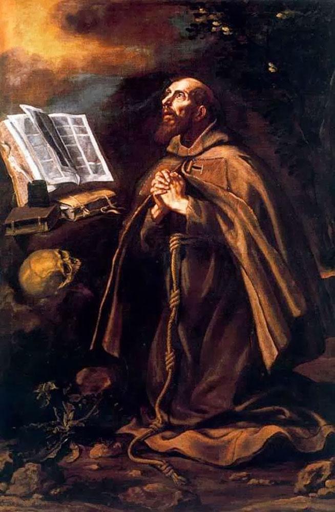 Capuchinos Colombia Bogotá Nuestros Santos Del Mes De Septiembre Capuchinos Colombia Bogotá